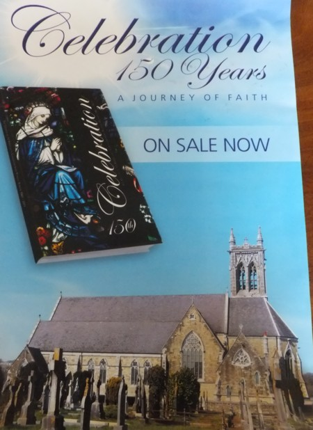 Celebration - 150 Years of St Patrick's Church, Bandon